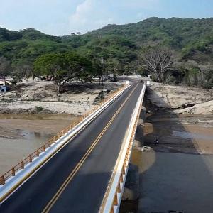 Abren Autopista Cardel-Poza Rica en Veracruz