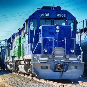 Empresas de Tijuana Fomentan el Ferrocarril de Carga
