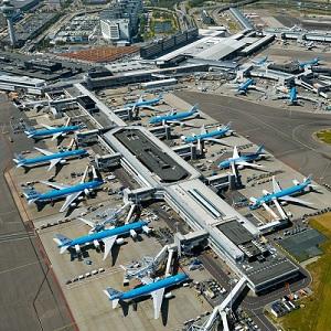 Sector de Transporte Aéreo Crece en Latinoamérica