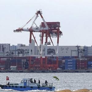 Suben Exportaciones de Japón a Ritmo Acelerado