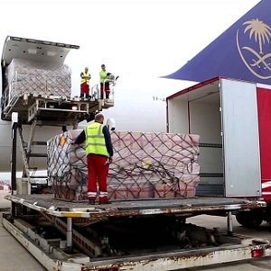 Transporte de Carga Aéreo Vive un Aumento