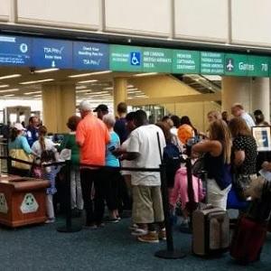 Aeropuerto de Orlando Implementa Abordaje Biométrico