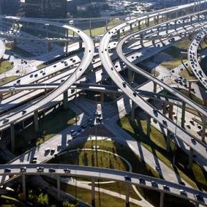 Autopistas de Texas Necesitan Renovaciones