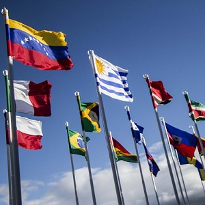 Baja Crecimiento de las Exportaciones de Latinoamérica