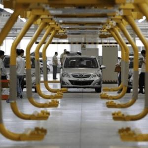 Exportaciones Automotrices de México Bajan Casi 7%