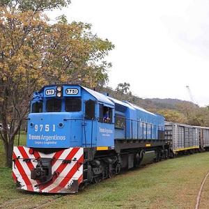 Piden Resolver Problema de Seguridad de Trenes