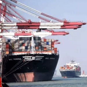 Prevén Desplome de Tráfico de Contenedores Transpacíficos