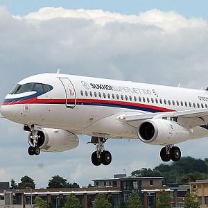 Rusia Podría Construir Nuevos Aviones de Carga