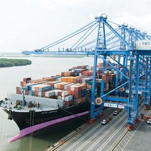 Vietnam Abre Nuevo Puerto Internacional