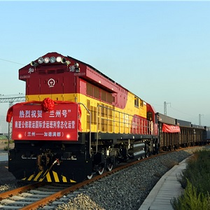 China Planea Fomentar su Sector Ferroviario de Carga
