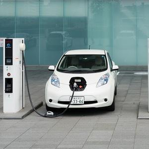 Circulan 1 Millón de Autos Eléctricos en Europa