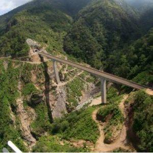 Se Reabre Puente en la Autopista Durango-Mazatlán