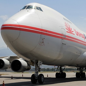 Nueva Ruta Aérea de Cargamento China-Europa