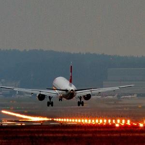 Pasajeros de Aerolíneas Rompen Récord Mundial