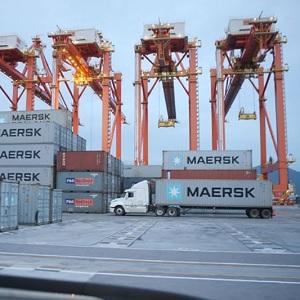Puerto de Manzanillo es el Cuarto Más Importante de Latinoamérica