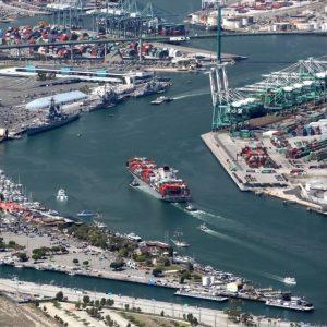 Tráfico de Exportación Podría Disminuir en Estados Unidos