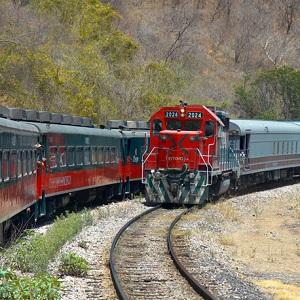 Tren Maya Podrá Transportar Cargamentos