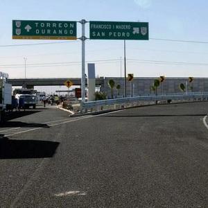 Abrirán Libramientos para Transporte de Carga en Durango