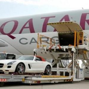 Aerolínea de Cargamentos de Qatar se Expande al Pacífico