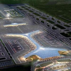 Consulta Cancela el Aeropuerto en Texcoco