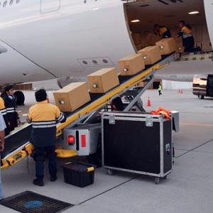 Desacelera Crecimiento de Carga Aérea en Latinoamérica