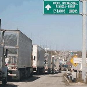 Puente Reynosa-Pharr se Modernizará