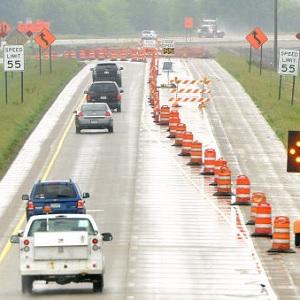 Terminan Autopista en Iowa 60 Años Después