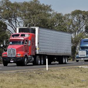 Transporte de Carga Carretero Podría Disminuir desde Diciembre