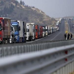 Transporte de Carga Mexicano Busca Igualdad con Transporte Norteamericano