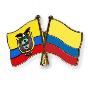 Colombia y Ecuador Acercan sus Sectores Aéreos