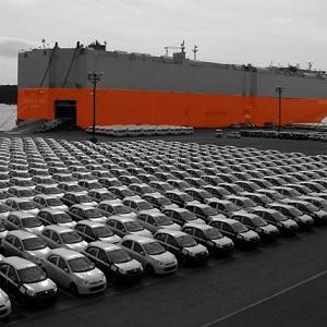Exportación Marítima de Vehículos se Incrementa