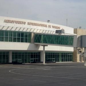 Piden Transporte Aéreo de Carga para Torreón