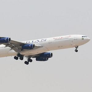 Siria Desea Reestablecer su Tráfico Aéreo