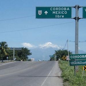 Las Autopistas Más Peligrosas de México