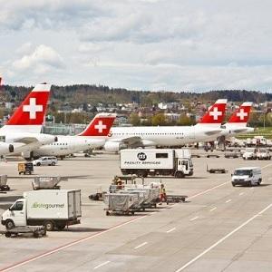 Suiza y Reino Unido Firman Acuerdo para Transporte Aéreo