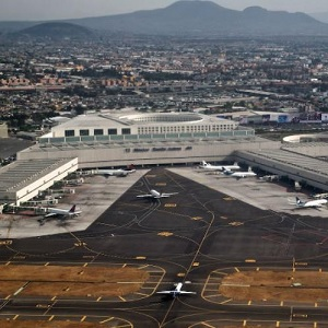 Plantean Canalizar Transporte de Carga Aérea de la CDMX a Querétaro