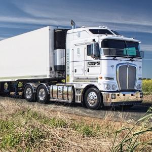 Transportistas Todavía no son Afectados por Desabasto de Combustible