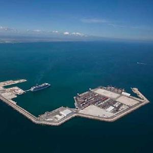 Bélgica Podría Invertir en Puertos Mexicanos
