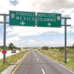 Capturan a Banda de Robo al Transporte en Estado de México