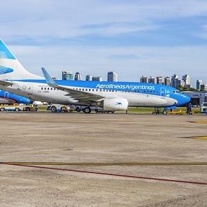 Sector Aéreo en Latinoamérica Crece 5.8% en 2018