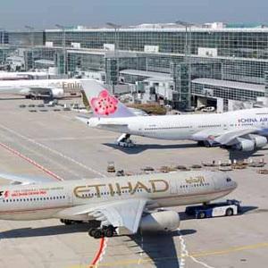 Aerolíneas Europeas Plantean Reducir sus Contaminantes 10%