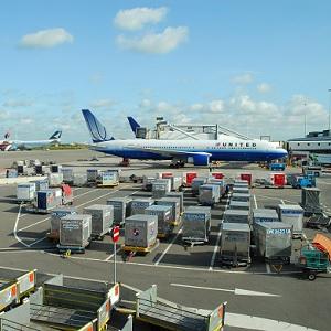 Bajan Exportaciones por Transporte Aéreo de México a Estados Unidos