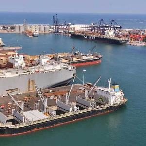 Carga de Puertos de Altura en México se Incrementa