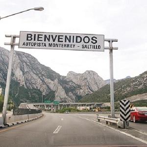Suben Robos al Transporte en Monterrey en 2018