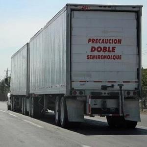 Se Recupera Sólo 4% de Mercancías Robadas al Transporte