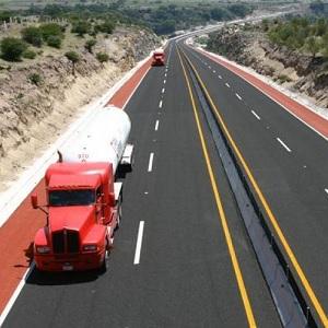Sube el Transporte de Carga en Sonora