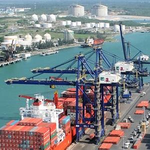 Transporte Marítimo Listo para Ayudar a Aduanas