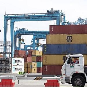 Primer Cuatrimestre con Ligero Crecimiento de Exportaciones Mexicanas