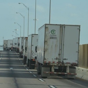 Capacitaran a Operadores de Transporte en Tamaulipas