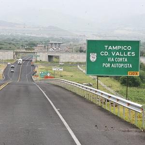 Robo a Autotransportes de Tamaulipas se Reduce